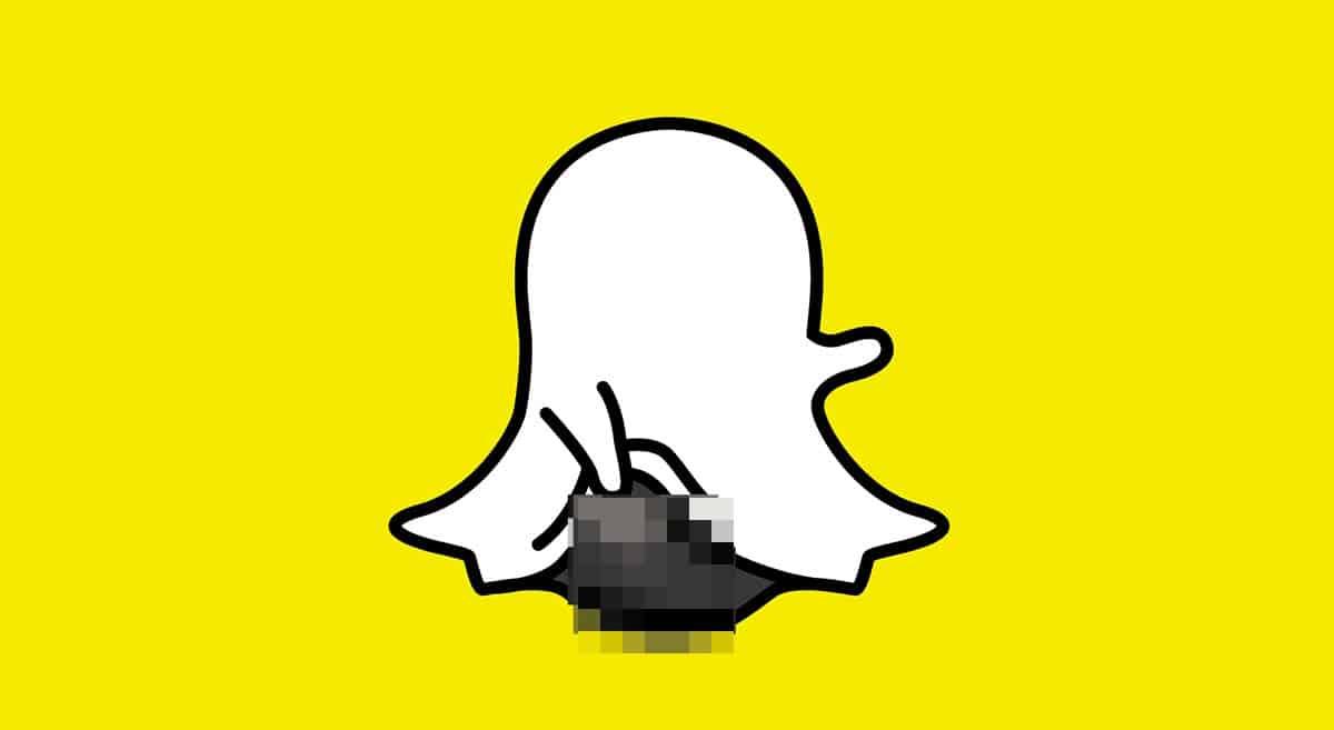 Accounts snapchat porn 5 Snapchat