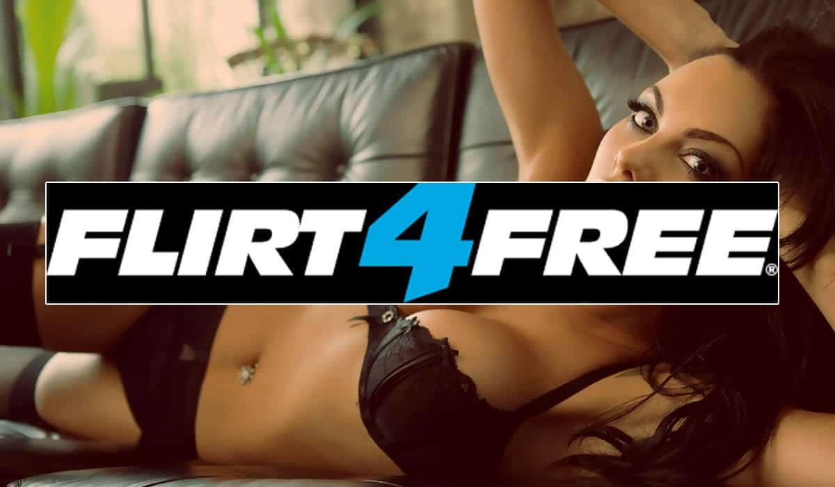 Flirt4free free account