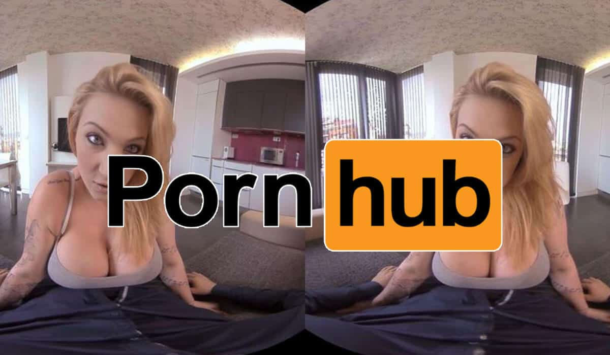 Pornhub Ve
